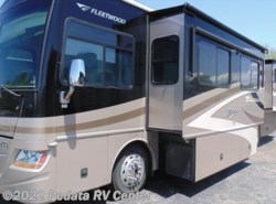 Used 2007  Fleetwood Discovery 39L w/4slds by Fleetwood from Pedata RV Center in Tucson, AZ