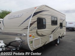 New 2017  Shasta Oasis 18BH by Shasta from Pedata RV Center in Tucson, AZ
