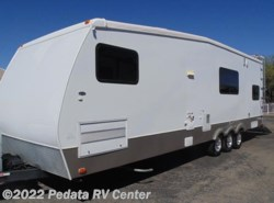 Used 2008  Keystone Raptor 3018TT by Keystone from Pedata RV Center in Tucson, AZ
