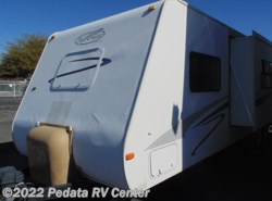 Used 2006  R-Vision Trail-Cruiser 30QBSS w/1sld by R-Vision from Pedata RV Center in Tucson, AZ