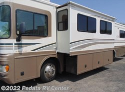 Used 2000 Fleetwood Bounder Diesel 36S w/1sld available in Tucson, Arizona