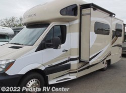 Used 2015 Thor Motor Coach Citation Sprinter 24SR w/2slds available in Tucson, Arizona