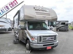 New 2015  Fleetwood Tioga Ranger 25G