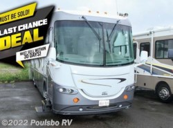 Used 2005  Coachmen Cross Country 354MBS by Coachmen from Poulsbo RV in Auburn, WA