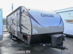 New 2016  Forest River  CASCADE 22BH by Forest River from Poulsbo RV in Auburn, WA