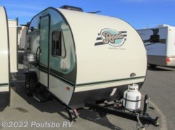 New 2016  Forest River R-Pod 177 by Forest River from Poulsbo RV in Auburn, WA