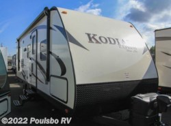 New 2017  Dutchmen Kodiak Express 246BHSL by Dutchmen from Poulsbo RV in Auburn, WA