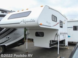 Used 2004  Western RV Alpenlite 935 by Western RV from Poulsbo RV in Auburn, WA
