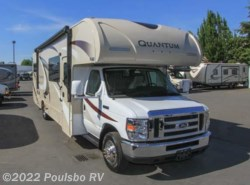 New 2017  Thor  QUANTUM PD31 by Thor from Poulsbo RV in Auburn, WA