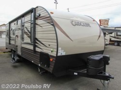 New 2017  Forest River  CASCADE 22RR by Forest River from Poulsbo RV in Auburn, WA