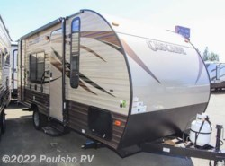 New 2017  Miscellaneous  CASCADE LITE 16FQ by Miscellaneous from Poulsbo RV in Auburn, WA