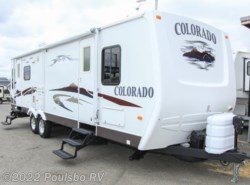 Used 2008  Thor  COLORADO 30RL by Thor from Poulsbo RV in Auburn, WA