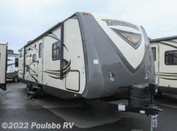 New 2017  Forest River  RAINIER 272BHS by Forest River from Poulsbo RV in Auburn, WA