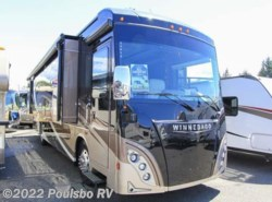 New 2017  Winnebago Journey 36M by Winnebago from Poulsbo RV in Auburn, WA