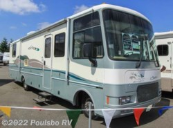 Used 1998  Fleetwood Southwind 34L by Fleetwood from Poulsbo RV in Auburn, WA