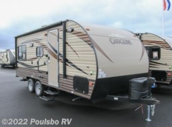 New 2017  Forest River  CASCADE LITE 19RL by Forest River from Poulsbo RV in Auburn, WA