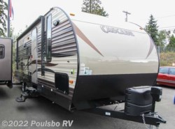 New 2017  Forest River  CASCADE 254Q by Forest River from Poulsbo RV in Auburn, WA