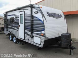 Used 2015  Keystone Springdale 179QB by Keystone from Poulsbo RV in Auburn, WA