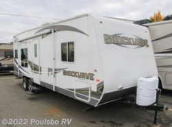 Used 2013  Forest River Shockwave 23FSMX by Forest River from Poulsbo RV in Auburn, WA