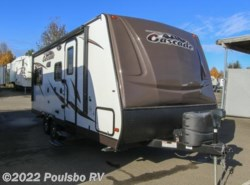 Used 2015  Forest River  CASCADE LITE 19RL by Forest River from Poulsbo RV in Auburn, WA