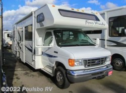 Used 2008  Four Winds International 5000 28A