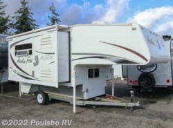 Used 2007  Northwood Arctic Fox 990 by Northwood from Poulsbo RV in Auburn, WA
