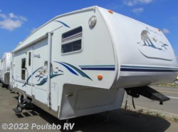 Used 2003  Keystone Cougar 278EFS by Keystone from Poulsbo RV in Auburn, WA