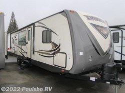 New 2017  Forest River  RAINIER 268RKS by Forest River from Poulsbo RV in Auburn, WA