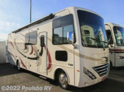 New 2017  Thor  HD MAX 29M by Thor from Poulsbo RV in Auburn, WA