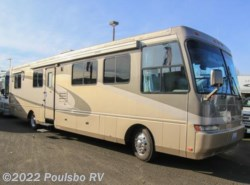 Used 2001  Safari  SERENGETTI 3726 by Safari from Poulsbo RV in Auburn, WA