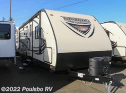 New 2017  Forest River  RAINIER ASCENT 287QBS by Forest River from Poulsbo RV in Auburn, WA