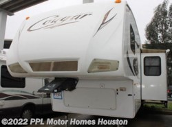 Used 2010 Keystone Cougar 276RLS available in Houston, Texas