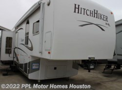 Used 2006  Nu-Wa HitchHiker Champagne 37CKRD by Nu-Wa from PPL Motor Homes in Houston, TX