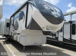 Used 2014  Keystone Avalanche 361TG by Keystone from PPL Motor Homes in Houston, TX