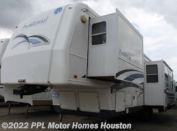 Used 2001  Holiday Rambler Presidential 34SKT by Holiday Rambler from PPL Motor Homes in Houston, TX