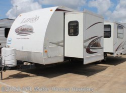 Used 2010  Keystone Laredo 296RE by Keystone from PPL Motor Homes in Houston, TX