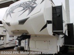 Used 2014  Keystone Raptor 377SE by Keystone from PPL Motor Homes in Houston, TX