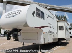 Used 2007  Keystone Outback Sydney 32FRLDS by Keystone from PPL Motor Homes in Houston, TX