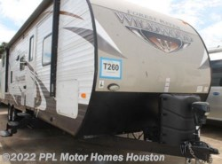 Used 2016  Forest River Wildwood 30KQBSS by Forest River from PPL Motor Homes in Houston, TX