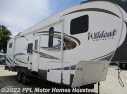 Used 2014  Forest River Wildcat eXtraLite 312BHX by Forest River from PPL Motor Homes in Houston, TX