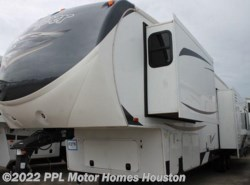 Used 2014  Forest River Sandpiper 35ROK by Forest River from PPL Motor Homes in Houston, TX