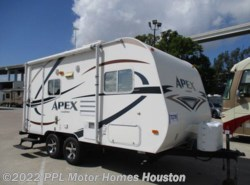 Used 2011  Coachmen Apex 189FBS by Coachmen from PPL Motor Homes in Houston, TX