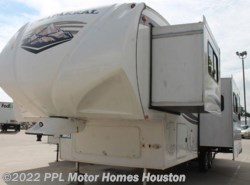 Used 2012  Coachmen Chaparral 330FBH by Coachmen from PPL Motor Homes in Houston, TX