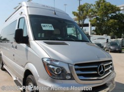 Used 2014  Leisure Travel Free Spirit Diesel FS22 by Leisure Travel from PPL Motor Homes in Houston, TX