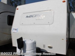Used 2012  Forest River Flagstaff Micro Lite 25DS by Forest River from PPL Motor Homes in Houston, TX