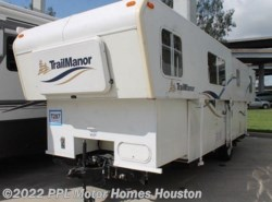 Used 2004  TrailManor 2720SL  by TrailManor from PPL Motor Homes in Houston, TX