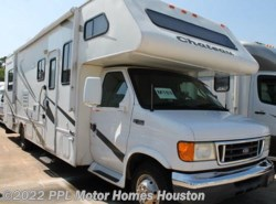 Used 2005  Four Winds  Chateau 31P by Four Winds from PPL Motor Homes in Houston, TX