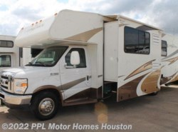 Used 2009  Coachmen Leprechaun 318DS by Coachmen from PPL Motor Homes in Houston, TX