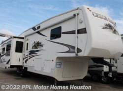 Used 2007  Forest River Cedar Creek 36CDTS by Forest River from PPL Motor Homes in Houston, TX