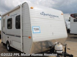 Used 2010  K-Z Sportsmen 14RB by K-Z from PPL Motor Homes in Houston, TX